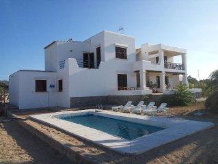 CAN BERNAT - Villa for 10 people in Sant Josep de Sa Talaia / San Jose
