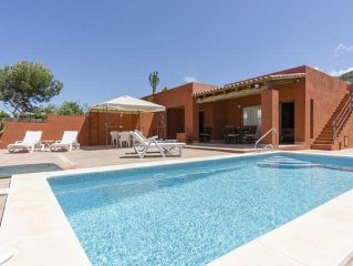 MOLI II CON - House for 8 people in Sant Josep de Sa Talaia / San Jose