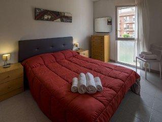 Apartamento 2 habitaciones - Girona