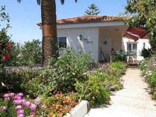 Schones Haus mit faszinierendem Meerblick – Strandnah