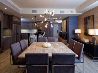 2BR, Pool and Ocean View, Private Residence 302 at The Ritz-Carlton, Grand Caym