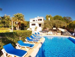 Villa in Algarve, Vale Parra, Portugal