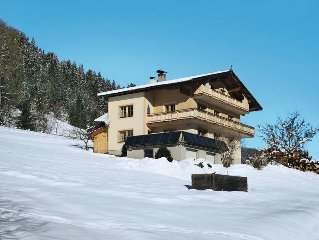 Apartment Haus Oberjaggler  in Wildschönau, Kitzbühel Alps - 6 persons, 3 bedro