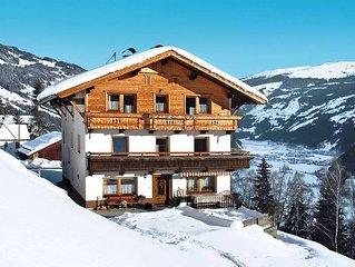 Vacation home Haus Innerspielleiten  in Hippach/Schwendberg, Zillertal - 20 per