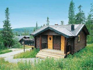 Vacation home Sälen  in Sälen, Sweden midlands - 4 persons, 2 bedrooms