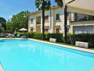 Apartment Residenz Del Sole  in Luino (VA), Lago Maggiore - Lake Orta - 4 perso