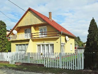 Vacation home in Balatonfenyves, Balaton - 6 persons, 3 bedrooms