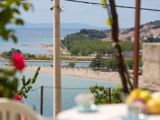 Ivan A1(4) - Omis, Riviera Omis, Kroatien