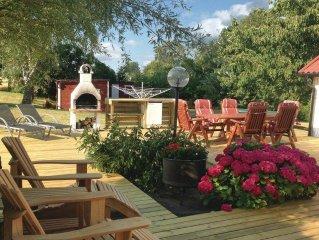 3 bedroom accommodation in Trelleborg