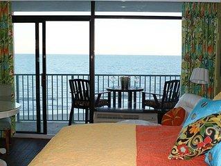 'Sol Mate'~Sand Dunes Oceanfront~Amazing Views~Romantic Suite