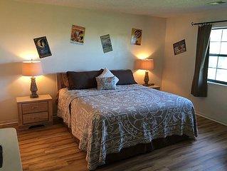 Fabulous Fall Savings and Comfy Beds!!! NEW HVAC Unit!! C