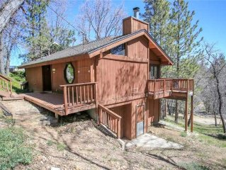 Vista Ridge - Gorgeous secluded property, just minutes from Bear Mountain Golf