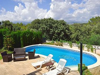 Attractive house with mountains views, Marratxí