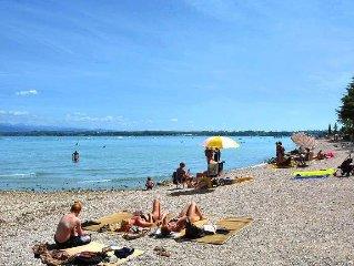 Apartment Camping Bella Italia  in Peschiera (VR), Lake Garda/ Lago di Garda -