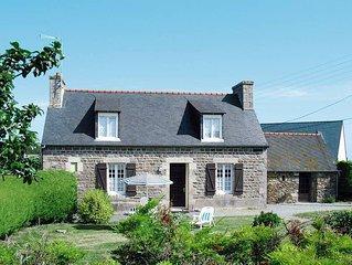 Ferienhaus in Pleubian, Côtes d'Armor - 6 Personen, 3 Schlafzimmer