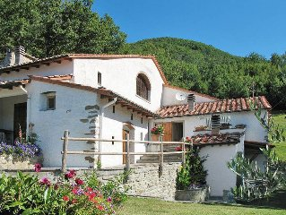 Vacation home Podere Le Ripe  in Vicchio (FI), Florence and surroundings - 10 p