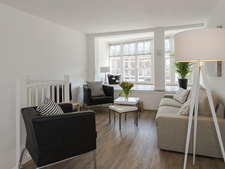 City Centre Apartment De Admiraal