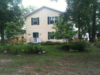 Rock Creek Retreat House