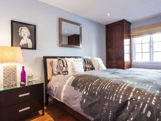 Beautiful West Hollywood Guest Suite-Best Location In West Hollywood
