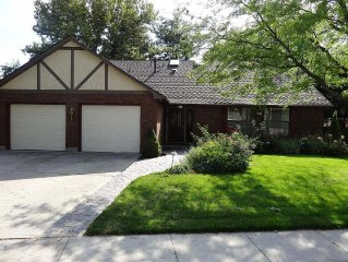 Family Friendly, Comfort and Convenience in SE Boise