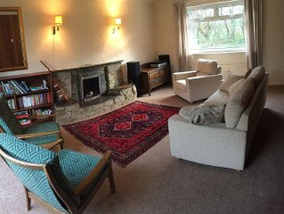 Detached 4 Bedroom  House in Didsbury