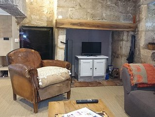 Lovely village house in LA ROQUE GAGEAC