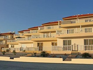 Nissi Beach Seaview Penthouse South Facing balcony - WIFI, pool, near beach