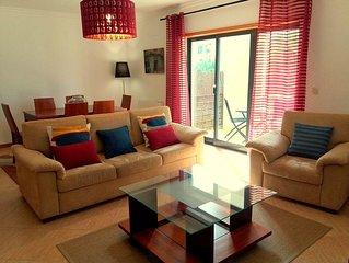 Two-bedroom apartment at the Arrabida Hills