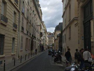 Appartement St-Germain des prés