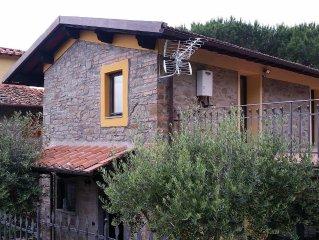 Casa vacanze la Casellina