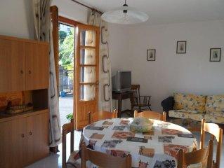 Casa Lucia a Carpiano