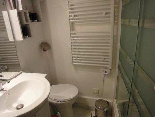 Location appartement Lourdes 5 personnes. location du samedi au samedi .