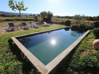 domaine saint jacques & spa maisons d'hôtes avec piscine panorama a 360º