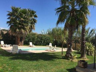 gite provencal pour des vacances de reves