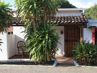 Charming 2 Bedroom Home In The Laid Back Beach Village Of Pedasi