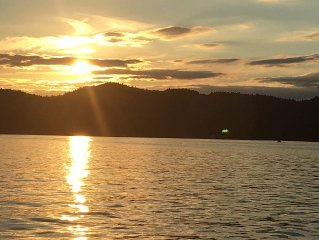 Heavenly & Peaceful Squam Lake
