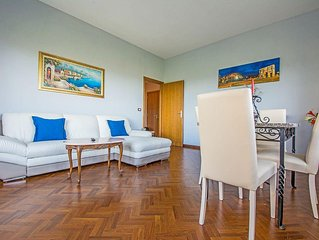 Well Located Apartment in Chianciano close to several lovely Tuscan Towns