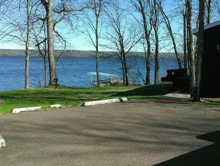 3 Bedroom Cabin on Lake Gogebic