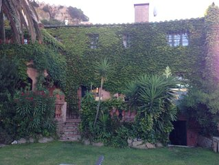 Beautiful 19th Country House In Picturesque Catalonian Village (HUTG-28665)
