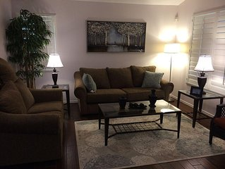 Newly Furnished 2 Bedroom Home In Peoria!