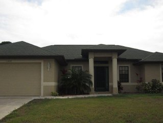 Lovely Jacuzzi Home 3Bed 2Bath
