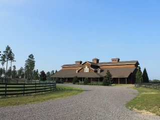 Stable View- The Ideal Corporate Retreat/family get away
