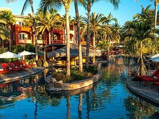 Hacienda del Mar Master Suite