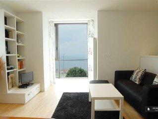 Friendly Rentals The Igeldo I Apartment in San Sebastian