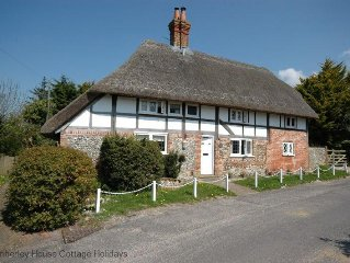 Hall House - Clapham Village, near Arundel