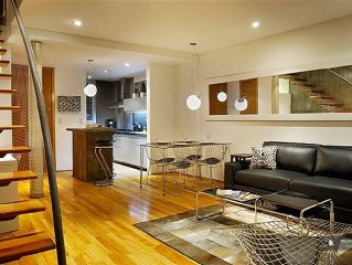Friendly Rentals The Merello VI Apartment in Buenos Aires