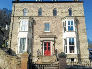 2 bedroom property in Matlock.