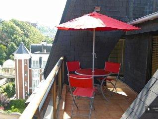 Friendly Rentals The Bahia Apartment in San Sebastian
