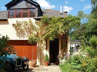 Sefton Cottage - Warningcamp, near Arundel, West Sussex