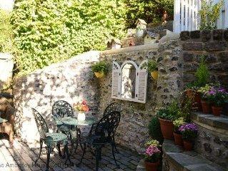 Gran's Cottage - Denton, East Sussex